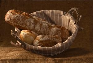 brödkorg liten