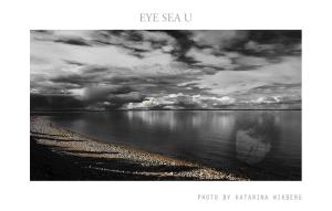 Eye sea u
